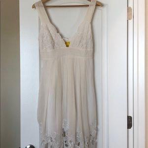 Catherine Malandrino dress size 8